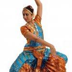 Meera Vinay / Performing artist