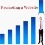 AllanNguyen / Promoting a Website