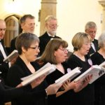 Quorum Singers of St Albans / Quorum Singers of St Albans