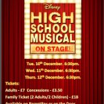 Sam Skinner / Robert Barclay Academy's Production of