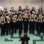 RockChoirHerts / Rock Choir in Welwyn Garden City