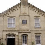 Royston Museum & Art Gallery / Royston & District Museum & Art Gallery