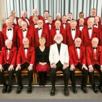Welwyn Garden City MVC / Singing locally for nearly 80 years