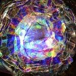 Lorna Carmen McNeill ARTIST / fusing fine art with digital and interactive technology