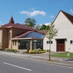 St Luke's Church Watford / St Luke's Church Watford