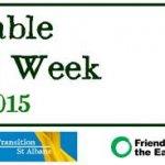 Gail Jackson / Sustainable St Albans Week