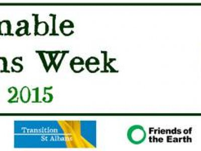 Proposals invited for Creative Event Sustainable St Albans Week