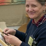 Stephanie Edwards / Tapestry Weaver