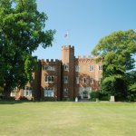 Hertford Castle - Venue for Hire