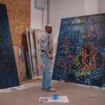 The VAA International Art Exhibition 2021