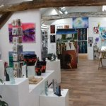 ART @ MG-Mardleybury Gallery / Welcome to ART@MG