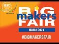 Big Makers Fair 2021 Event taster video