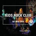 10 Week Kids Rock Club (Thurs PM)