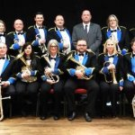 A Feast of Brass & Voices - Hepworth Band & Holmfirth Choral