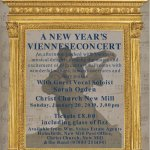 A New Year's Viennese Concert