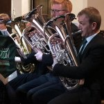A Touch of Brass at Holmfirth Arts Festival 2019