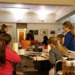 Advanced Art Class - Thursday evenings