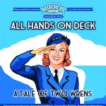 All Hands on Deck - Meltham