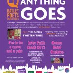 Anything Goes - The BatleyPoets