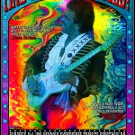 Are You Experienced? Europe's No1 Jimi Hendrix tribute special