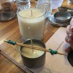 Aromatherapy Candles - XMAS WORKSHOPS