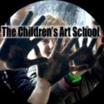 Art Workshop with The Children's Art School (Greenwood Centre)