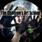 Art Workshop with The Children's Art School (Honley)