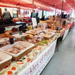 Artisan Food and Craft Market at Holmfirth Arts Festival 2019