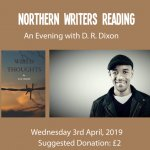 Author D R Dixon appearing at Friends of Marsden Library