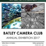 Batley Camera Club Annual Exhibition