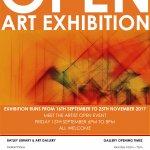 Batley Open Art Exhibition 2017