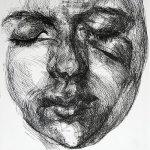 Becalmed - An exhibition by Sue Baker Kenton