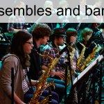 Big Band Christmas Concert
