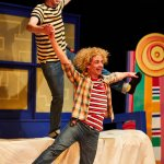 Bird's Nest Billy by Fidget Theatre at Holmfirth Arts Festival