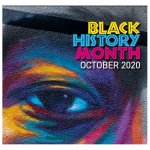 Black History Month: October 2020