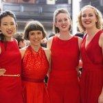 Bloomsbury Quartet