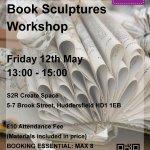 Book Sculptures Workshop