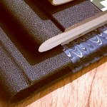 Bookbinding: CREATE! Workshop – June