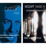 Britten & Mozart