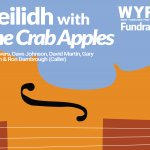 Ceilidh with The Crab Apples