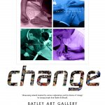 Change exhibition at Batley Art Gallery
