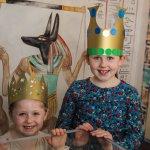 Christmas Comes to Bagshaw Museum