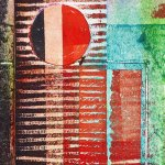 Collagraph Printing: Create! Workshop – March