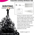 Composition Workshop with Eleanor Cully