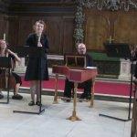 Concentus VII Baroque Ensemble