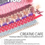 Creative Cafe @ The Hub