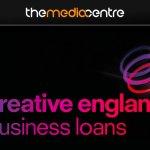 Creative England Business Loan Surgery