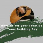 Creative Team Building Activities