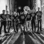 Deadbeat Brass - Small Seeds, Huddersfield