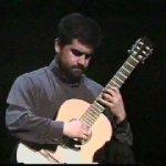 Diego Castro - Guitar